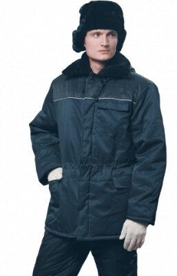 Куртка из искусственного меха Самара
